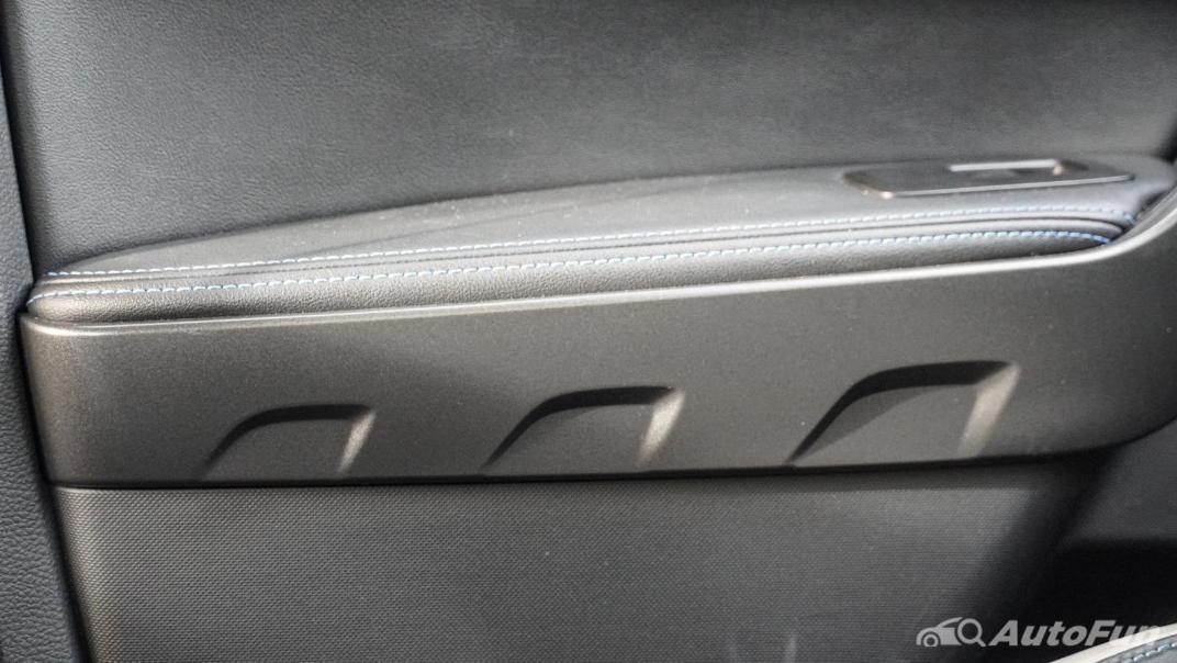 Ford Ranger Raptor 2.0L EcoBlue Interior 077