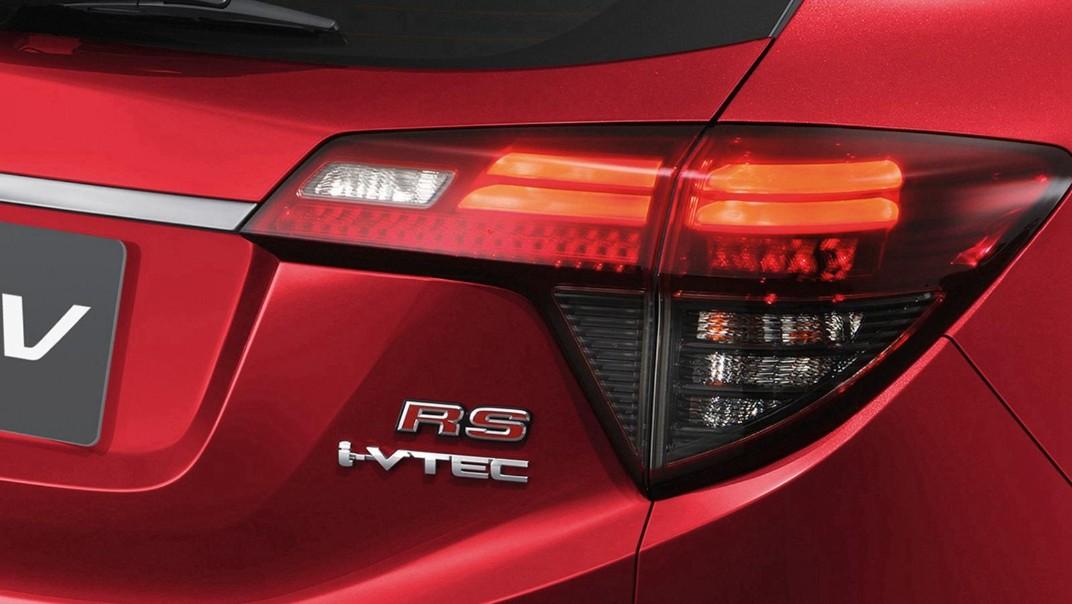 Honda HR-V 2020 Exterior 006