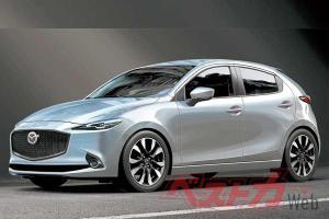 All-New Mazda 2 เปิดตัวปีหน้า พร้อม Skyactiv-X ตามติดด้วย CX-3 และ CX-5 ใหม่