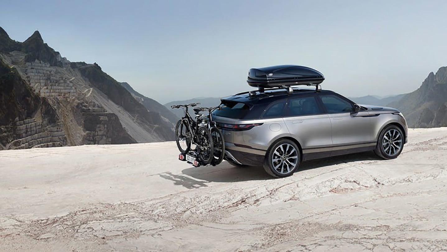 Land Rover Range Rover Velar 2020 Exterior 002