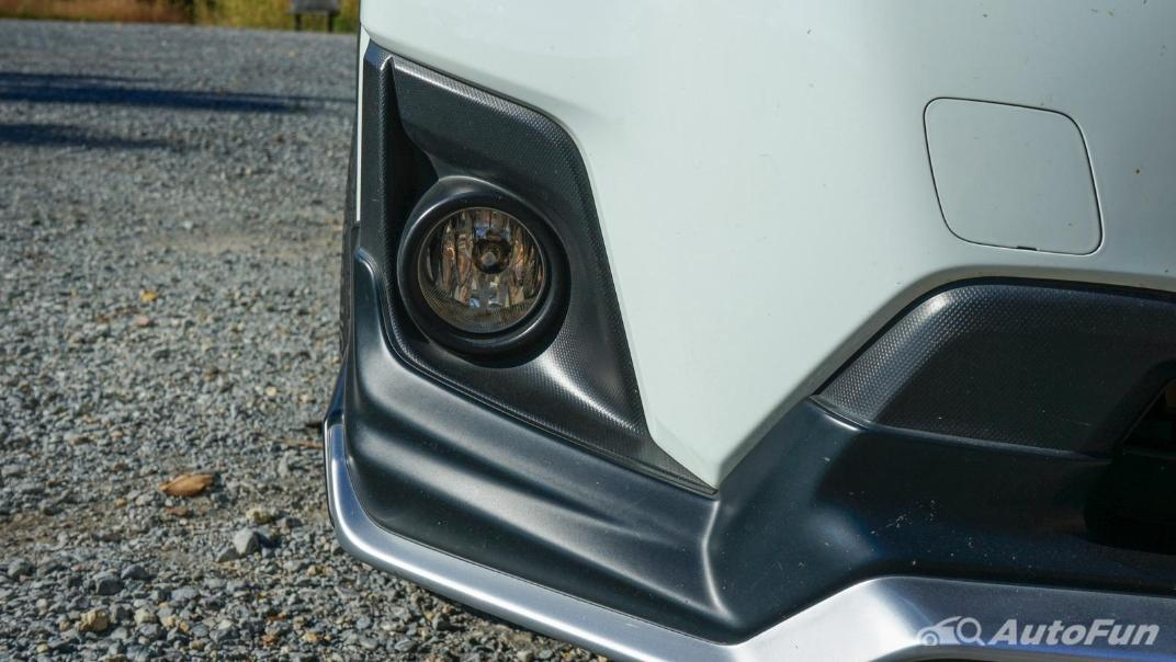 2019 Subaru XV GT Edition Exterior 013