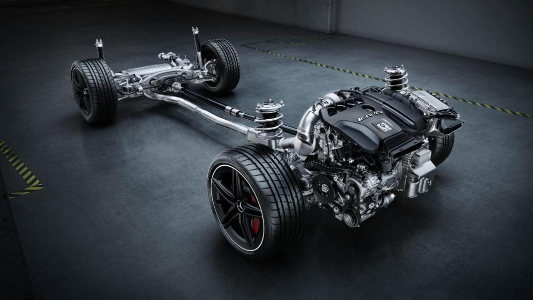 Mercedes-Benz CLA-Class Public 2020 Others 005