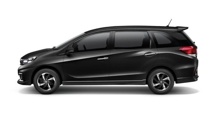 Honda Mobilio 2020 Exterior 002