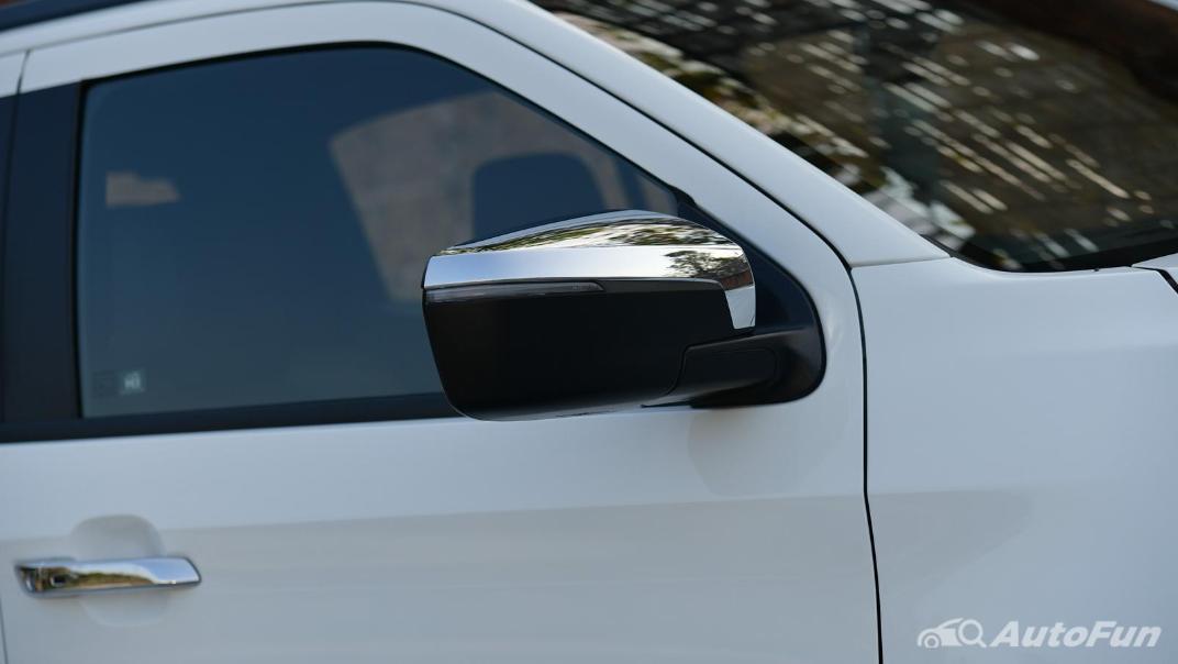 2021 Mazda BT-50 Pro Double Cab 1.9 SP Hi-Racer 6AT Exterior 015