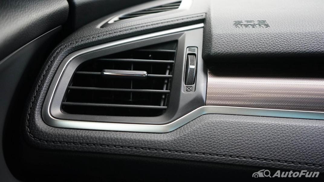 2020 Honda Civic 1.5 Turbo RS Interior 036