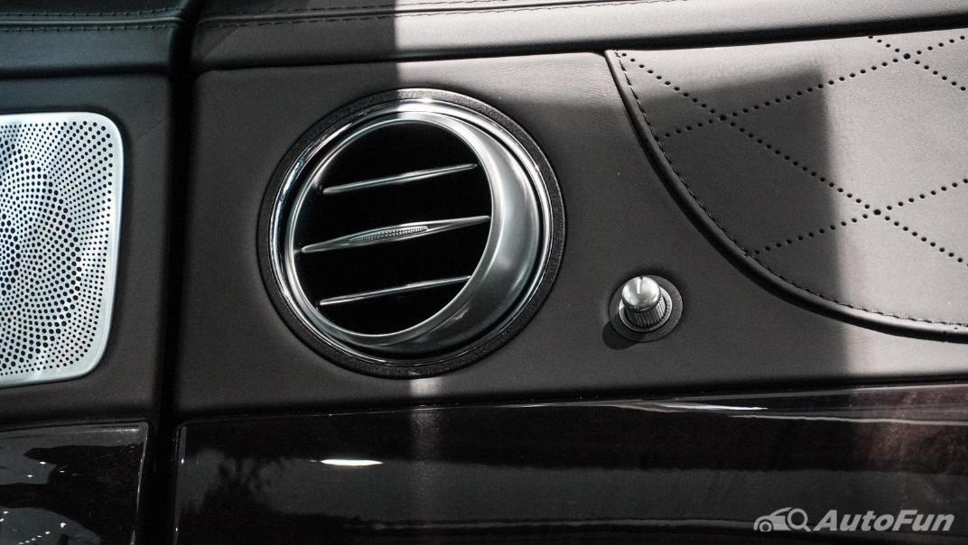 Mercedes-Benz S-Class S 560 e AMG Premium Interior 025