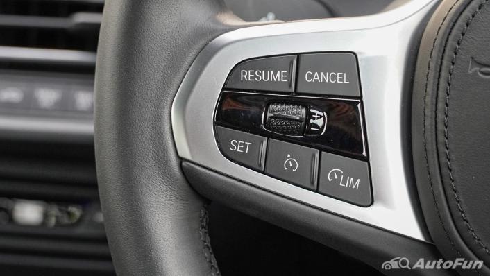 2021 BMW 2 Series Gran Coupe 220i M Sport Interior 004