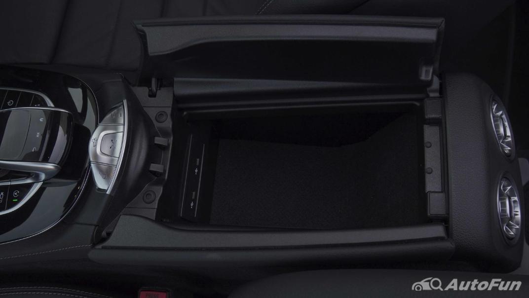 2021 Mercedes-Benz E-Class Cabriolet E 200 AMG Dynamic Interior 033