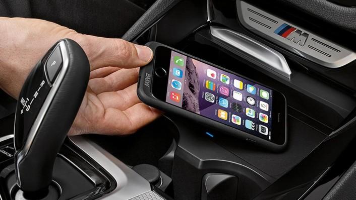 BMW X3 2020 Interior 005