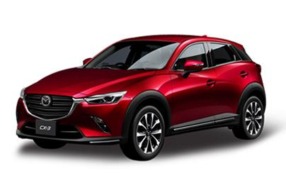 2020 Mazda CX-3 2.0 PROACTIVE