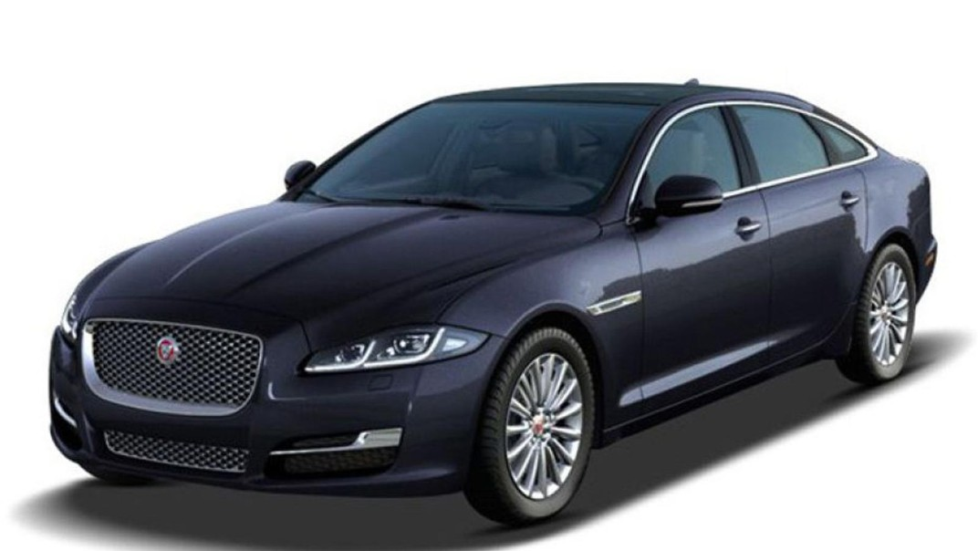 Jaguar XF 2020 Others 005
