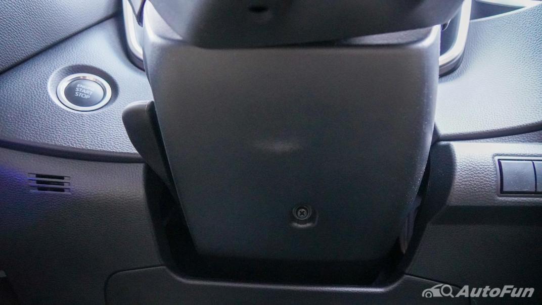 2021 Toyota Corolla Altis 1.8 Sport Interior 007