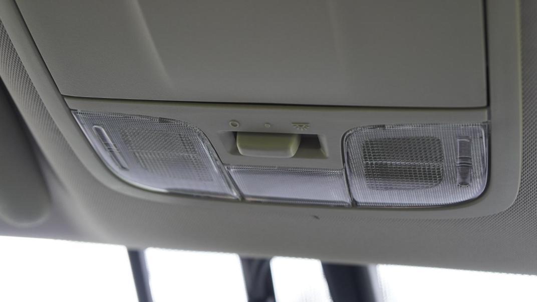 2020 Mitsubishi Pajero Sport 2.4D GT Premium 4WD Elite Edition Interior 054