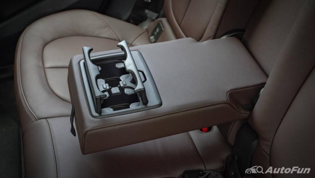 2021 BMW X1 2.0 sDrive20d M Sport Interior 032