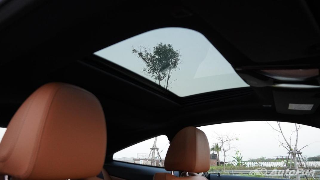2020 BMW 4 Series Coupe 2.0 430i M Sport Interior 079