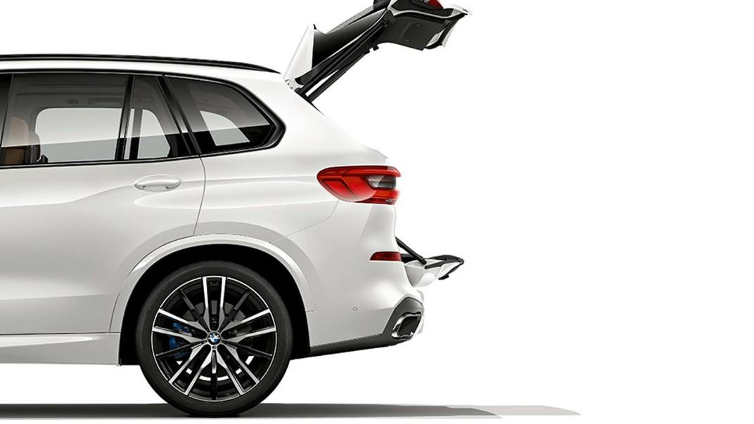 BMW X5 2020 Exterior 006