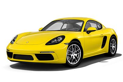 2020 2.0 Porsche 718 Boxster PDK