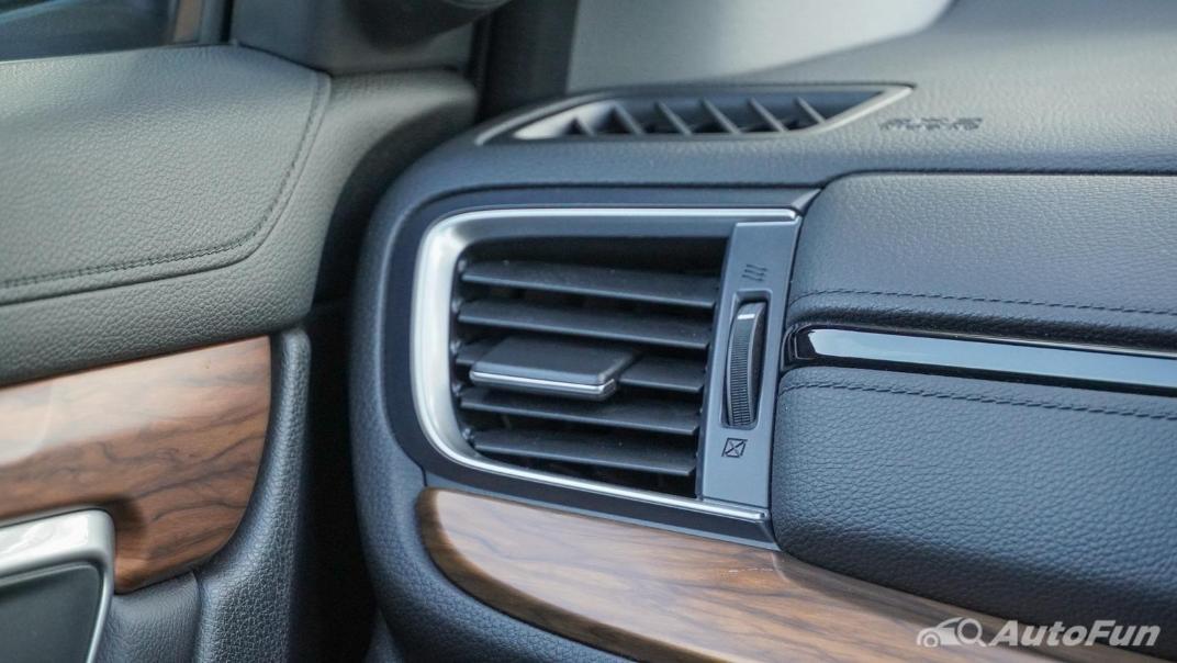 2020 1.6 Honda CR-V DT-EL 4WD Interior 031