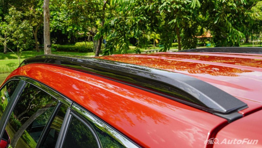 2020 Toyota Corolla Cross 1.8 Hybrid Premium Safety Exterior 030