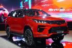 2021 Toyota Fortuner ไมเนอร์เชนจ์ใหม่ได้กล้องรอบคัน พร้อมเปิดตัว GR Sport ราคา 1.879 ล้าน