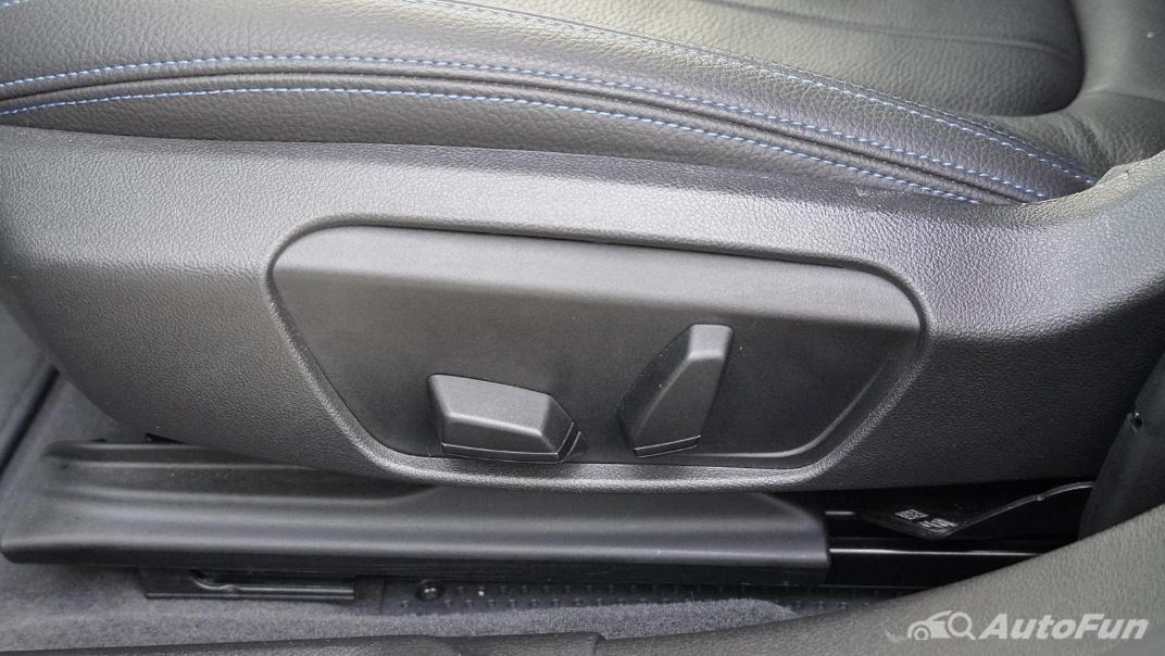 2021 BMW 2 Series Gran Coupe 220i M Sport Interior 053