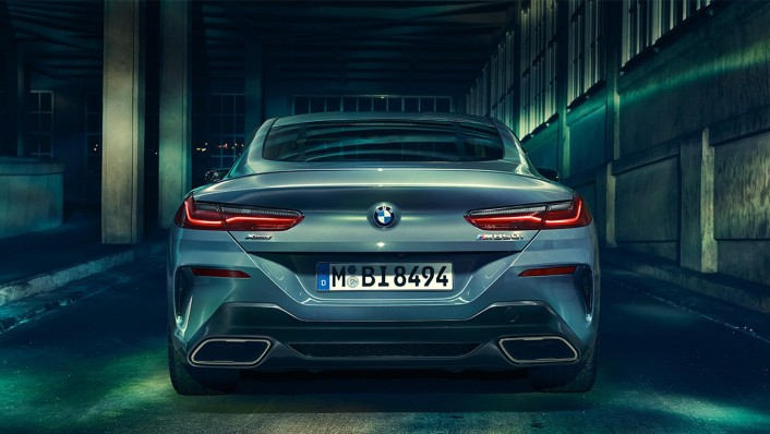 BMW 8-Series-Coupe 2020 Exterior 004