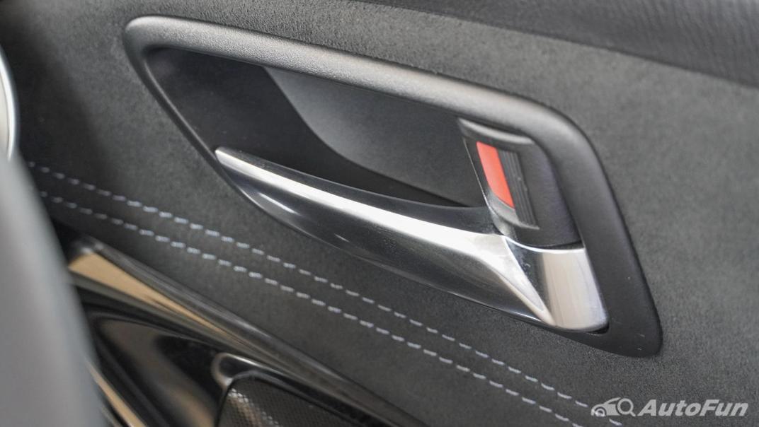 2020 Mazda 2 Hatchback 1.5 XDL Sports Interior 053