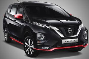 Nissan Livina ฝาแฝด Mitsubishi Xpander กับโอกาสที่คนไทยจะได้สัมผัส