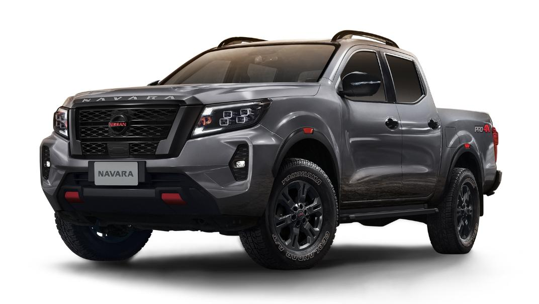 Nissan Navara 2021 Others 002