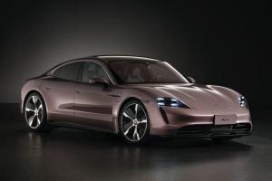Porsche Taycan เตรียมส่งรุ่นย่อยใหม่ ขับล้อหลังพลังแรง แถมราคาถูกกว่าเดิมด้วย