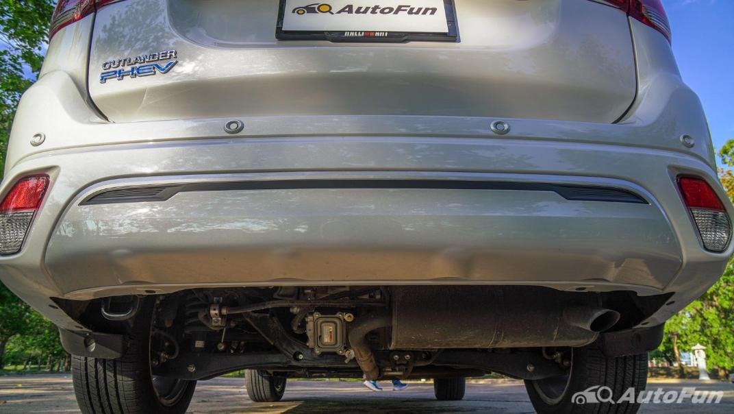 2021 Mitsubishi Outlander PHEV GT-Premium Others 001