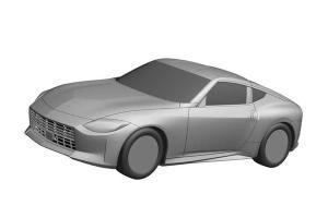 เทียบกันชัด ๆ Nissan Z เวอร์ชั่นต้นแบบ vs ภาพสิทธิบัตรเตรียมขายจริงปีนี้