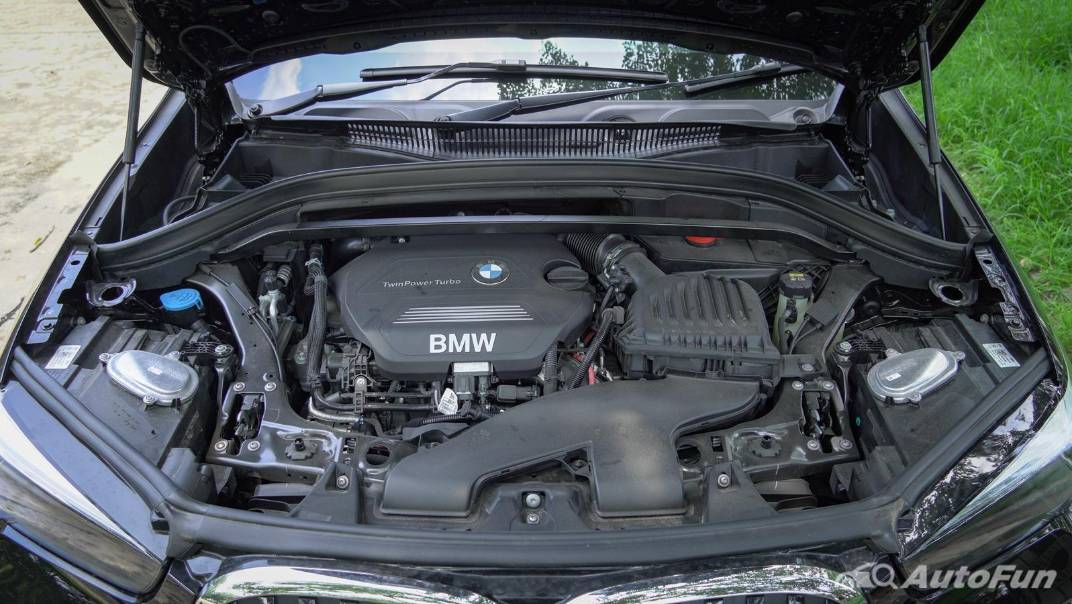 2021 BMW X1 2.0 sDrive20d M Sport Others 002