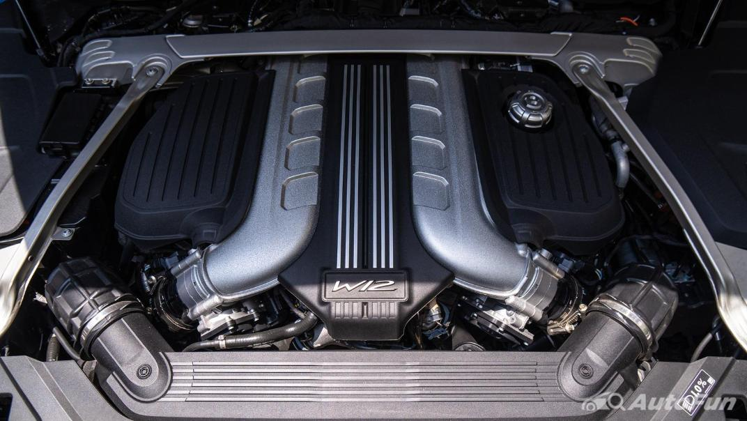 2020 Bentley Flying Spur 6.0L W12 Others 002