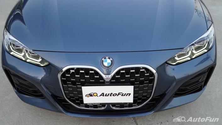 2020 BMW 4 Series Coupe 2.0 430i M Sport Exterior 010