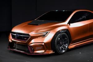 นี่คือหลักฐานชี้ว่า 2022 Subaru WRX รุ่นใหม่ อาจเป็นรถซีดานครอสโอเวอร์ครั้งแรกในประวัติศาสตร์