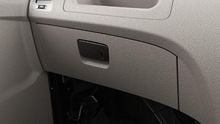 Tata Super Ace Mint 2020 Interior 007