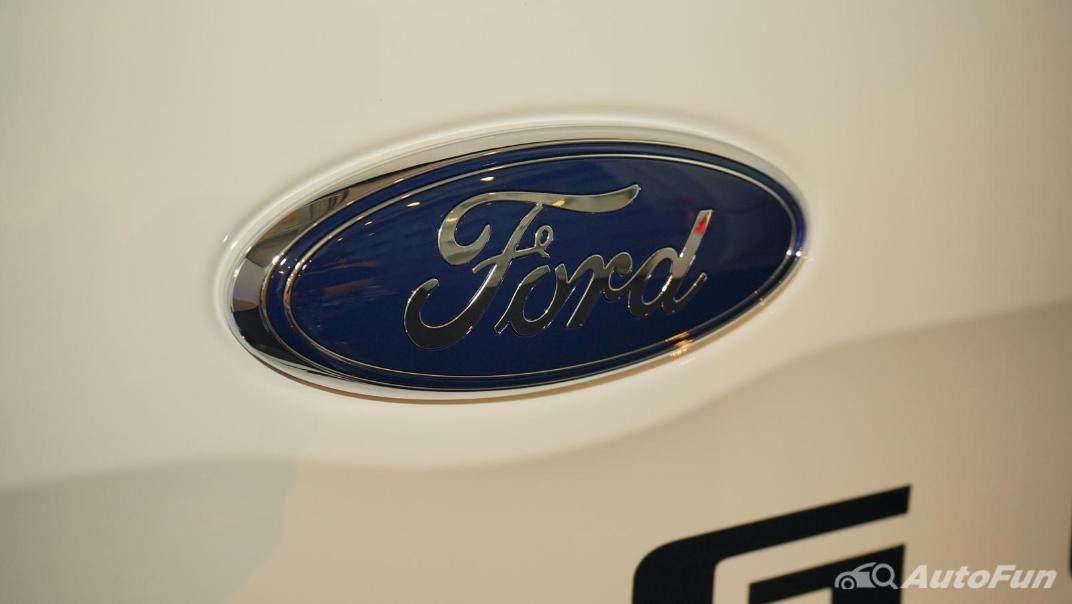 2021 Ford Ranger FX4 MAX Exterior 004