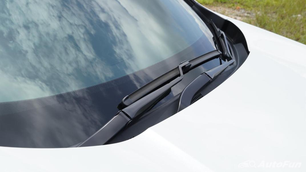 2020 Honda CR-V 2.4 ES 4WD Exterior 027