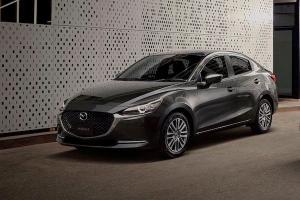 Review: 2021 New Mazda2 Sedan รถยนต์สไตล์คนเมือง