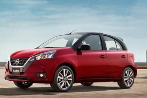 2021 Nissan March เปิดหน้าใหม่สุดสปอร์ตในเม็กซิโก อัพพลัง 1.6 ลิตร เริ่ม 327,000 บาท ไทยรอหน่อย