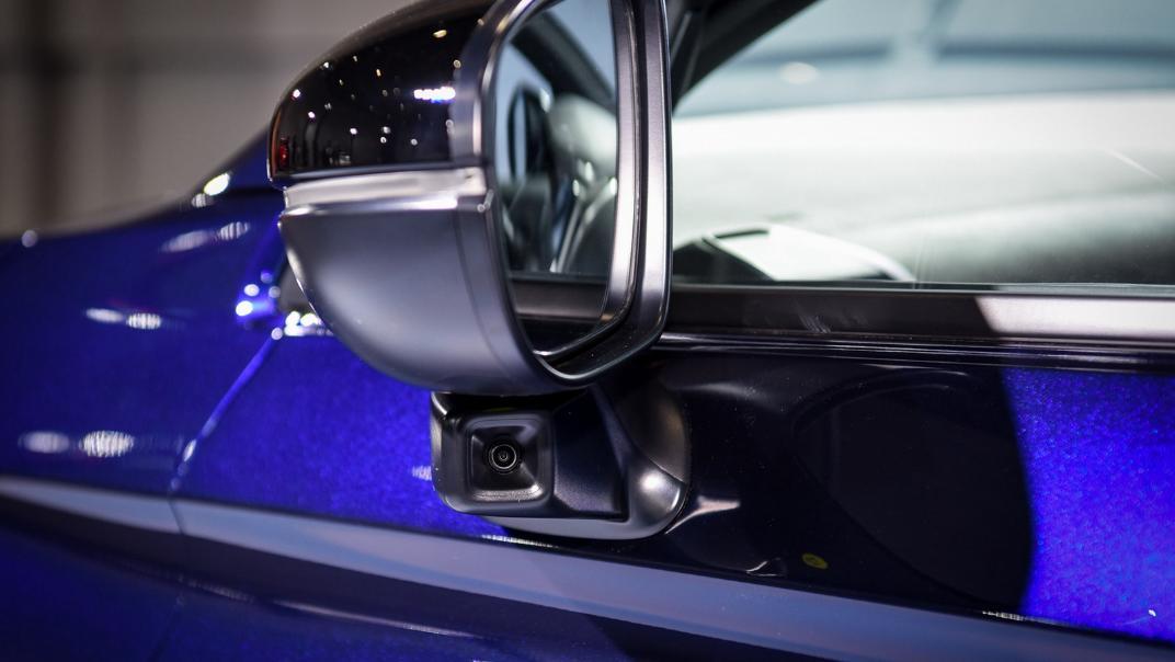 2021 Honda City e:HEV RS Exterior 066