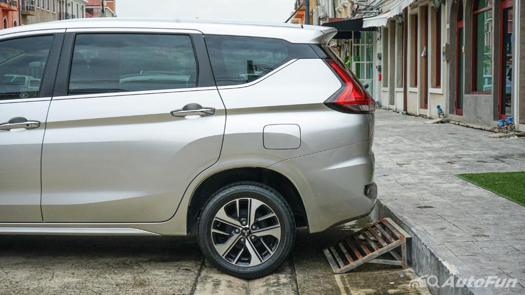 2020 1.5 Mitsubishi Xpander GLS-LTD Exterior 017