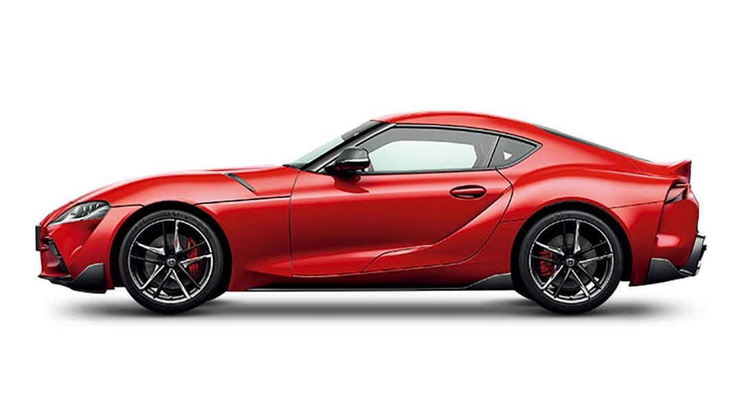 Toyota GR-Supra 2020 Others 001
