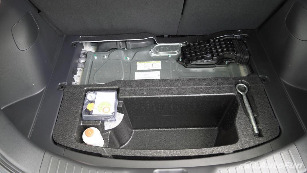 2021 Honda City Hatchback e:HEV RS Interior 059