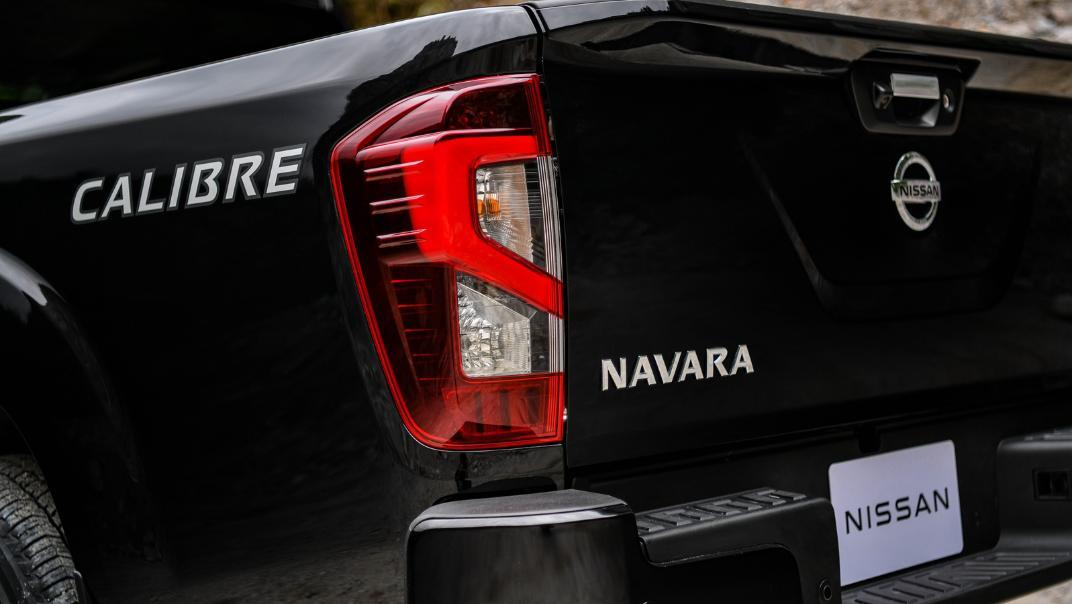 Nissan Navara 2021 Exterior 021