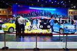 Great Wall Motor โชว์คันจริง ORA และ Haval งาน Motor Show 2021 แต่ยังไม่รับจองนะ