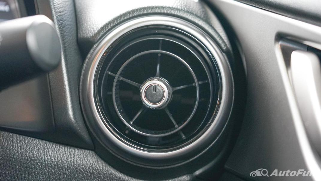 2020 Mazda CX-3 2.0 Base Interior 016