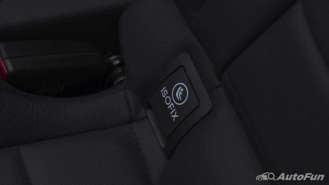 2021 Mercedes-Benz E-Class Cabriolet E 200 AMG Dynamic Interior 044