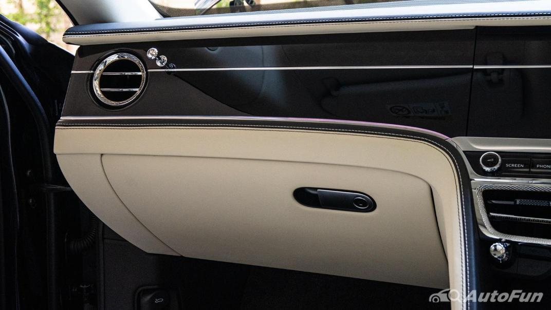2020 Bentley Flying Spur 6.0L W12 Interior 012